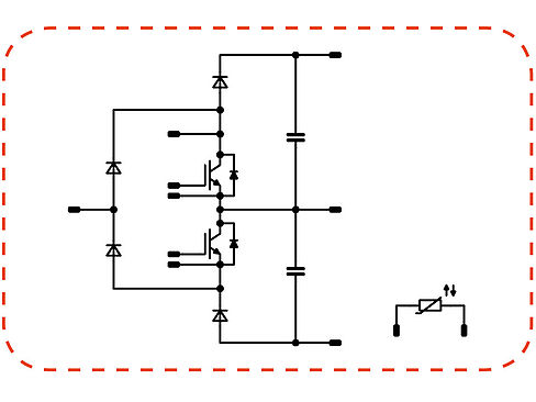 Ltc1473l html besides H11L1 together with Current Sensing For High Voltage Application further Indoor Fuses furthermore Fuse. on low voltage switching system